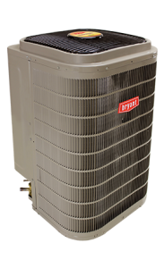 288BNV Heat Pump - Portland, Oregon