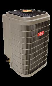 288BNV Heat Pump - Portland, Oregon