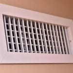 save energy by opening the air vents