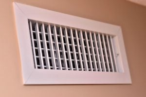 save energy by opening the vents