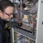 What Does a Heating Unit Maintenance Check Entail?