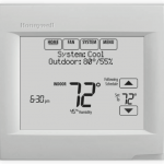 Programmable Thermostats = Money in Your Wallet?