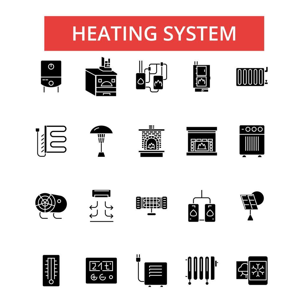 home heating, HVAC