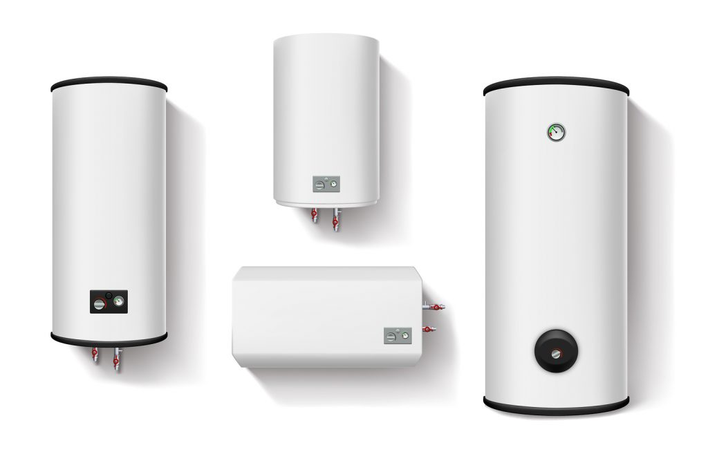 water heater options