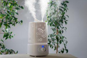 home humidifiers