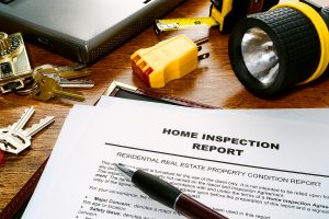 Common HVAC problems during home inspection