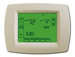 Programmable Thermostat Portland Oregon