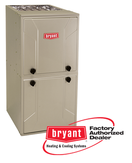 Bryant Furnace Installation Portland