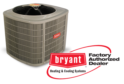 Bryant Air Conditioners Portland, Oregon