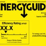Understanding Your Furnace Energy Efficiency