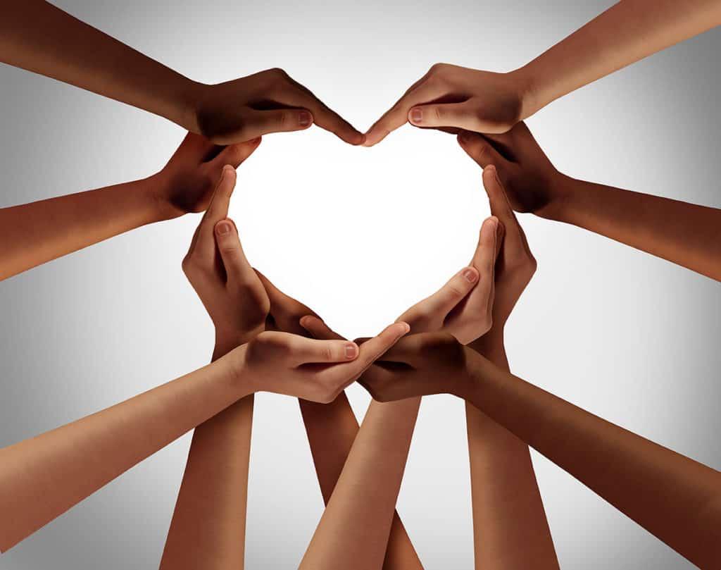 Community involvement, volunteering