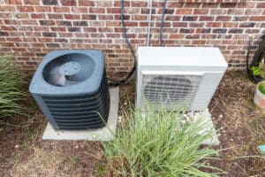 ductless mini-split system