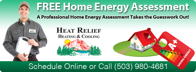 A Professional Home Energy Essment Takes The Guesswork Out