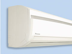 Daikin Mini Split System